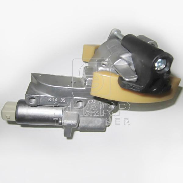 AUDI 077109088P Camshaft adjuster unit
