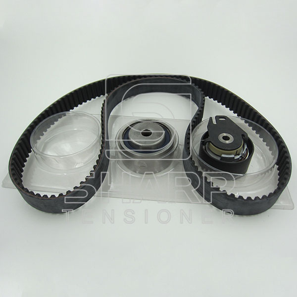 FIAT AB410931 F-555058  Timing Belt Kit (1)