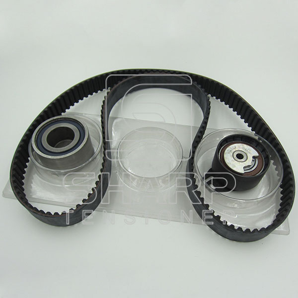 FIAT AB410931 F-555058  Timing Belt Kit (2)