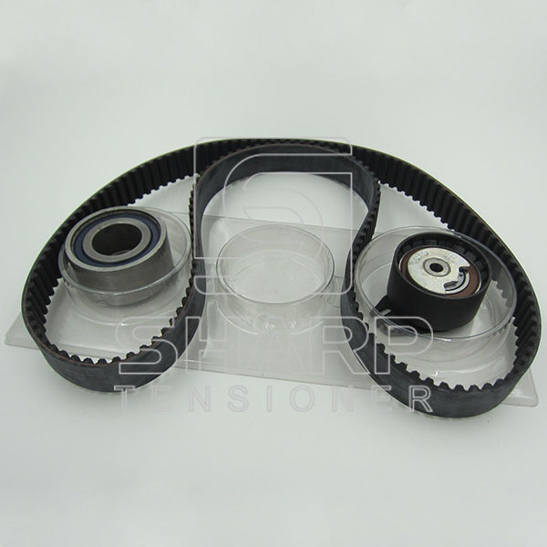 FIAT AB410931 F-555058  Timing Belt Kit