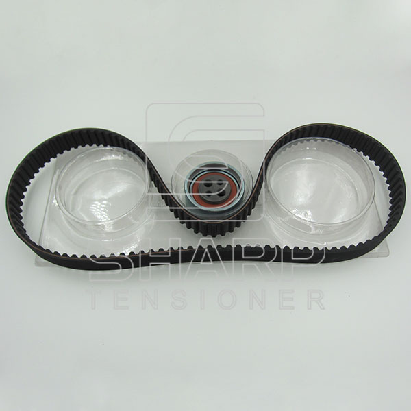 FIAT  KTB2851 CONTITECH CT1049K2 Timing Belt Kit