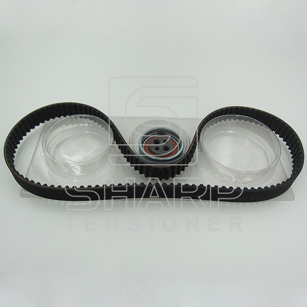 FIAT KTB2851 CONTITECH CT1049K2 Timing Belt Kit 1