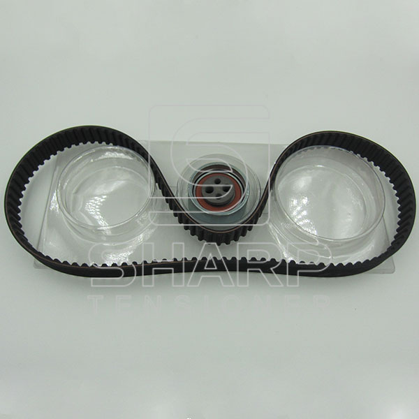 FIAT GATES KS200 Timing Belt Kit