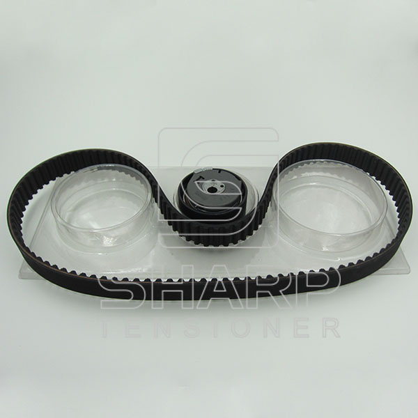 FIAT GATES KS202 GATES K015503XS   Timing Belt Kit (1)