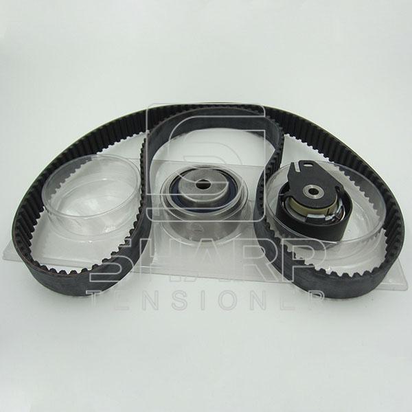 FIAT GATES KS204  Timing Belt Kit (1)