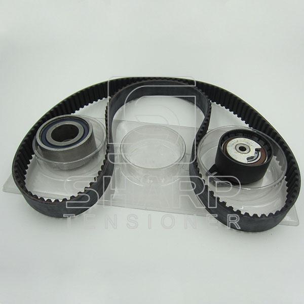 FIAT GATES KS204  Timing Belt Kit