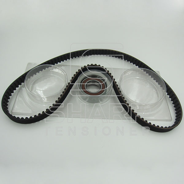 FIAT INA F554888 CONTITECH CT964K1  GOODYEAR GYK32109   Timing Belt Kit (1)