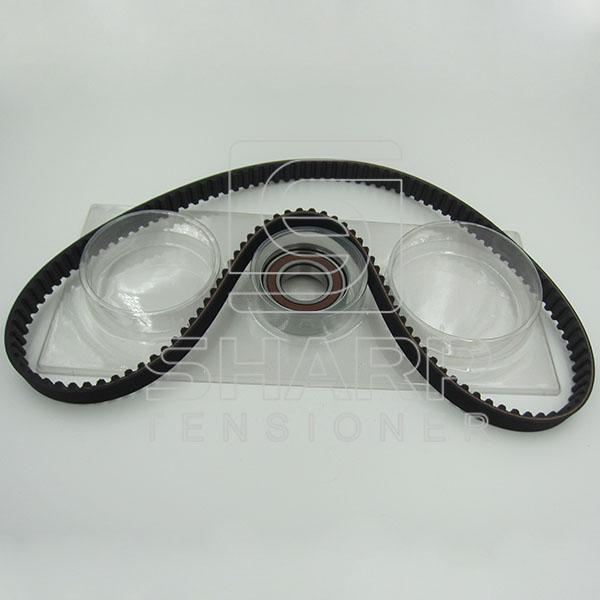 FIAT INA F554888 CONTITECH CT964K1  GOODYEAR GYK32109   Timing Belt Kit (1)