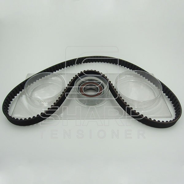 FIAT INA F554888 CONTITECH CT964K1  GOODYEAR GYK32109   Timing Belt Kit
