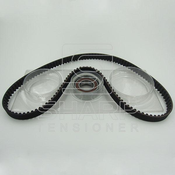 FIAT INA F554888 CONTITECH CT964K1  GOODYEAR GYK32109   Timing Belt Kit