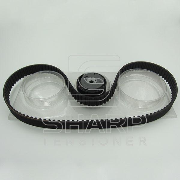 FIAT KTB285 F555079 FEBI 22377   Timing Belt Kit (1)