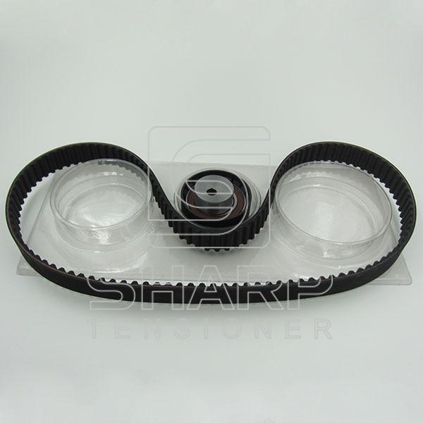 FIAT KTB285 F555079 FEBI 22377   Timing Belt Kit