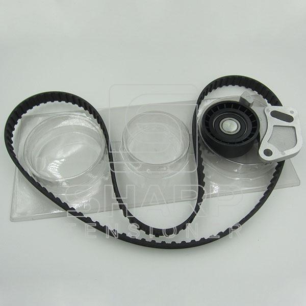 FIAT NYTRON KIT9004 Timing Belt Kit (1)