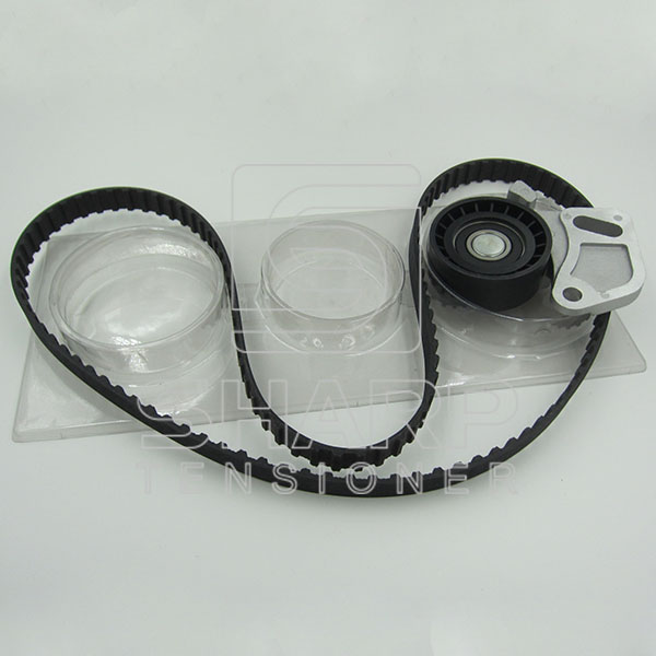 FIAT NYTRON KIT9004 Timing Belt Kit