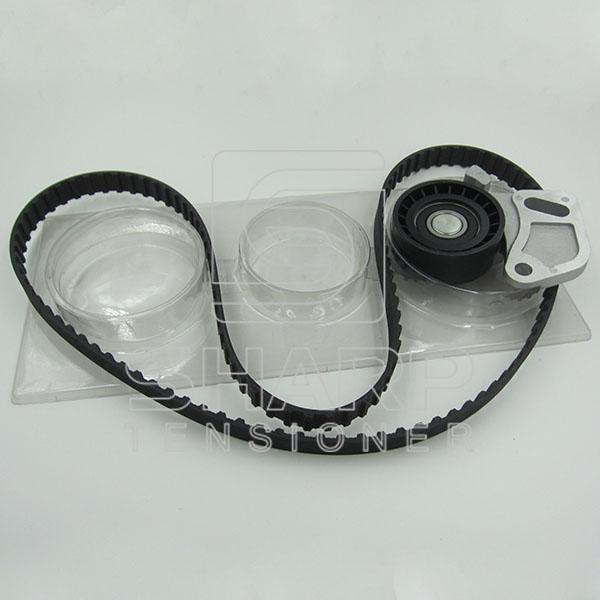 FIAT NYTRON KIT9004 Timing Belt Kit (2)