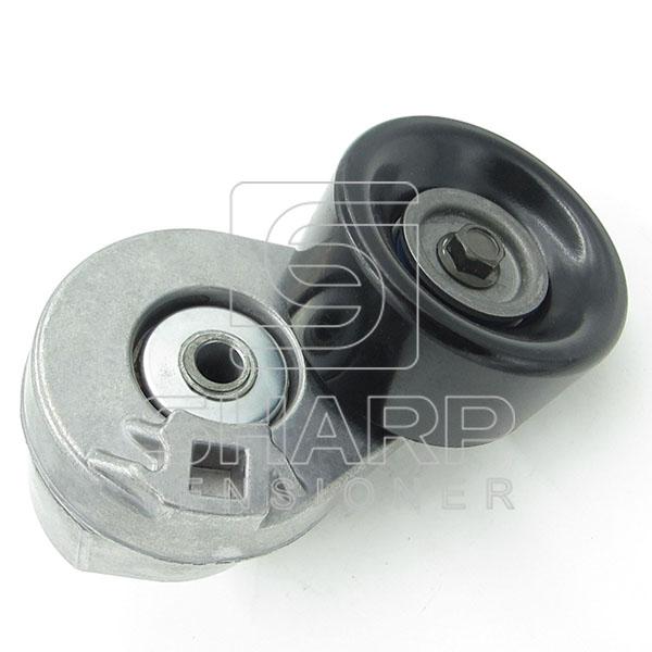 FORD 534003110 T38431 27354 Belt Tensioner, v-ribbed belt