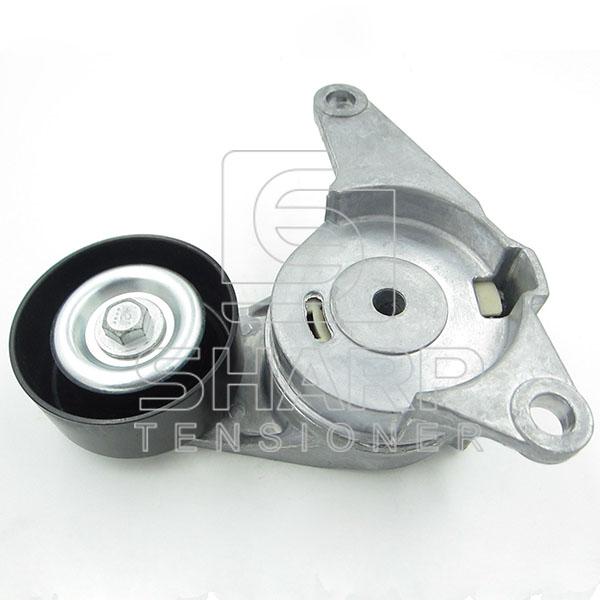 GM 12575509  12626644 4817877  Tensioner Lever, v-ribbed belt (2)