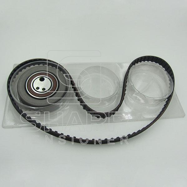 GM ANTIGO KTB099 CONTITECH CT1002K1 Timing Belt Kit 2