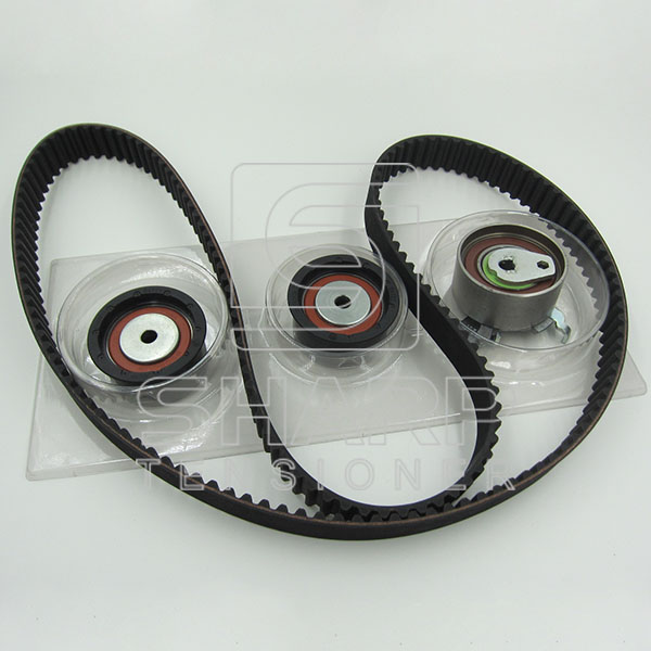 GM ANTIGO KTB412 Timing Belt Kit 3