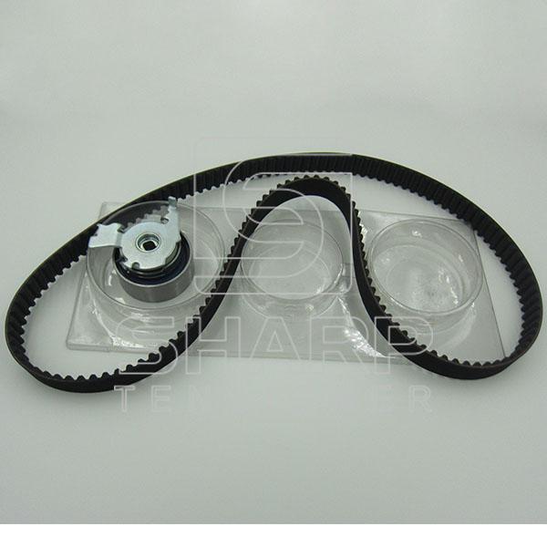 GM ANTIGO KTB883 INA F55506 Timing Belt Kit 3