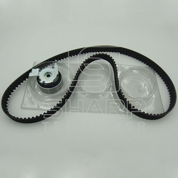 GM  ANTIGO  KTB883   INA  F55506 Timing Belt Kit