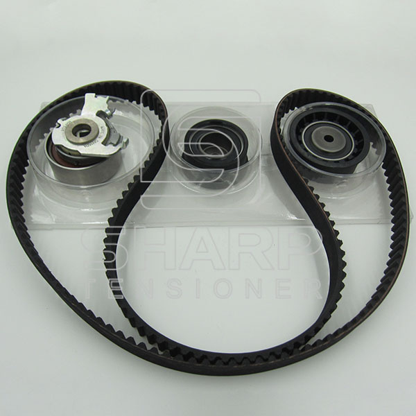 GM GATES KS301 Timing Belt Kit (1)
