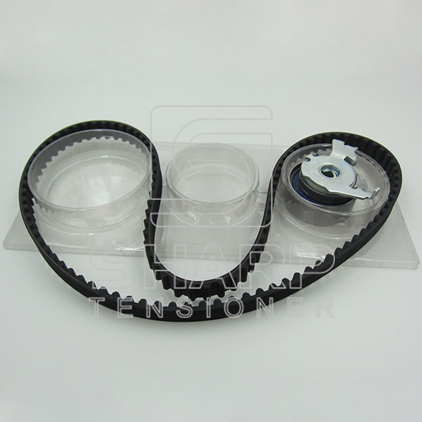 GM GATES KS303 Timing Belt Kit (1)