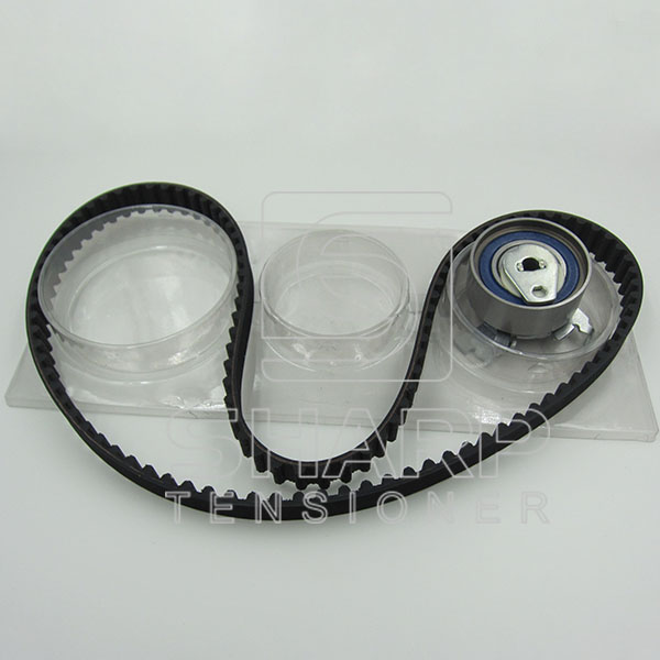 GM GATES KS303 Timing Belt Kit (2)