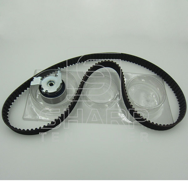 GM GATES KS306 Timing Belt Kit (1)