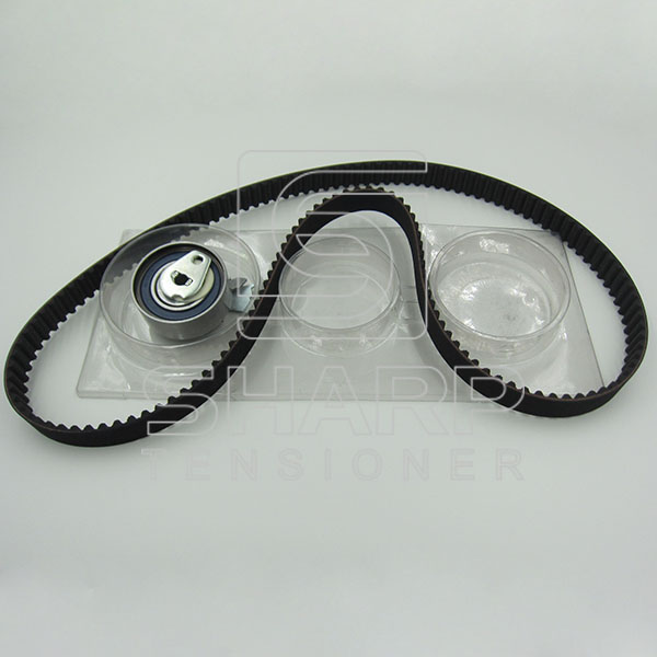 GM GATES KS306 Timing Belt Kit