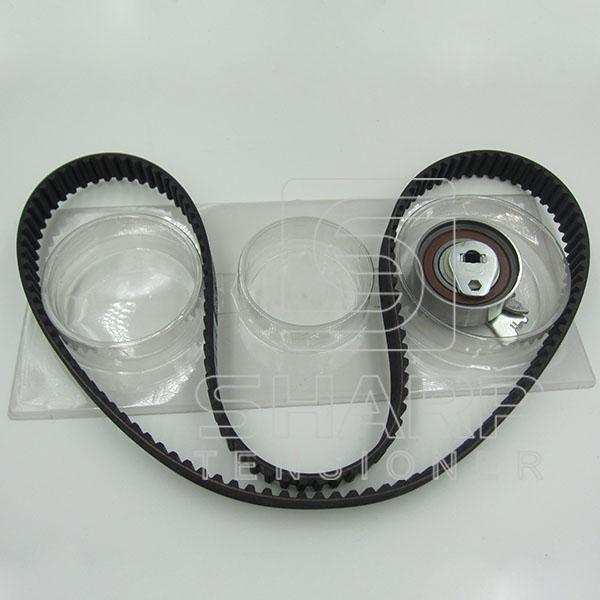 GM NYTRON KIT9010 Timing Belt Kit (2)