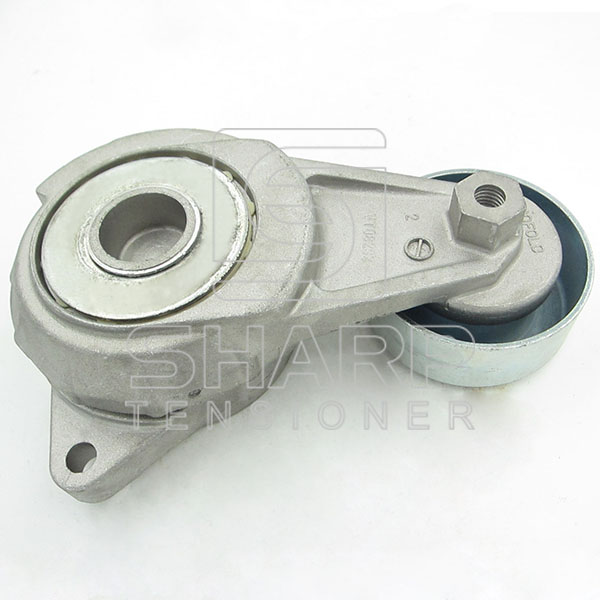 HONDA 31170RBOJ01 Tensioner Lever, v-ribbed belt (1)