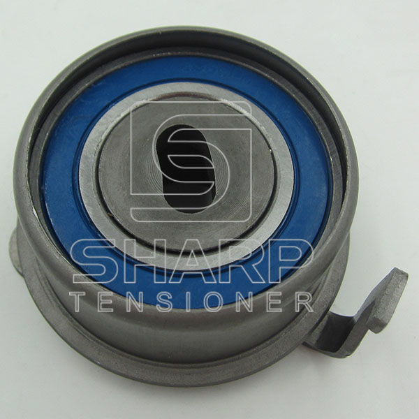 KIA 2441002550    2441002750   2441002510 Tensioner Pulley, timing belt (2)