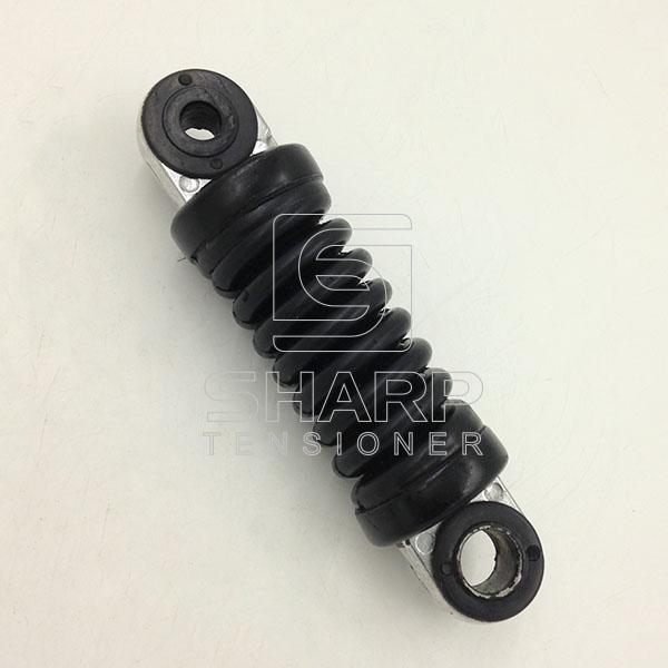 MAN APV2683 GATES T38596 DT 3.34075 Vibration Damper, v-ribbed belt 1