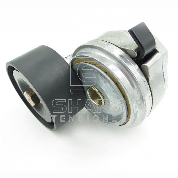 MAN  51968200243 51968200257  Tensioner Lever, v-ribbed belt (1)