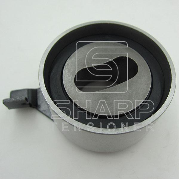 MAZDA 244102X701   MB63012 OK88R15983  Tensioner Pulley, timing belt (2)
