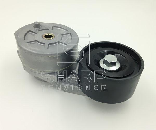 MERCEDES-BENZ 9042001170  VKMCV 51020 534008820  Tensioner Lever, v-ribbed belt