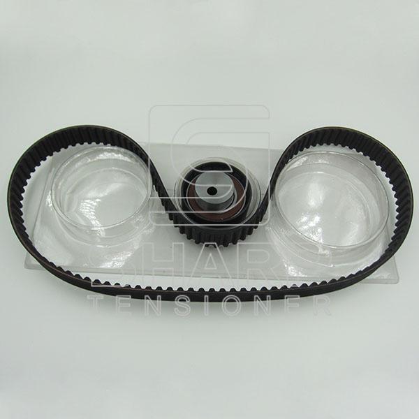 OPEL 1629023 95512802 Timing Belt Kit (2)
