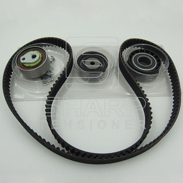 OPEL 93180219  93174120 Timing Belt Kit
