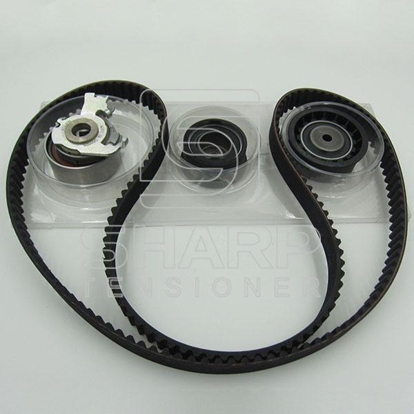 OPEL SKF VKMA05150 INA 530007810 Timing Belt Kit (1)