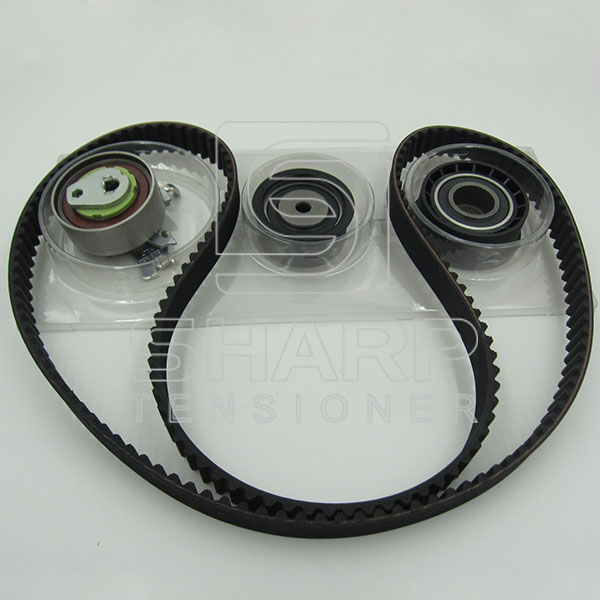 OPEL SKF VKMA05150 INA 530007810 Timing Belt Kit