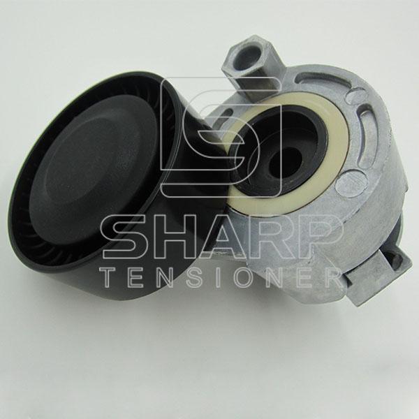 RENAULT 8200612619 8200861569  Belt Tensioner, v-ribbed belt (1)