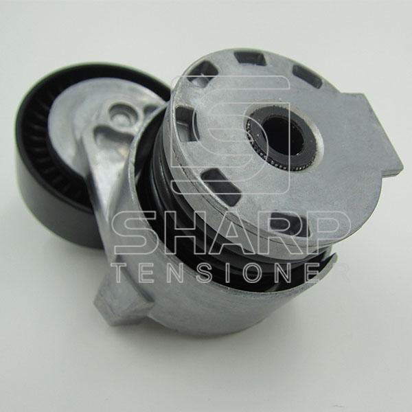 RENAULT 8200612619 8200861569  Belt Tensioner, v-ribbed belt (2)