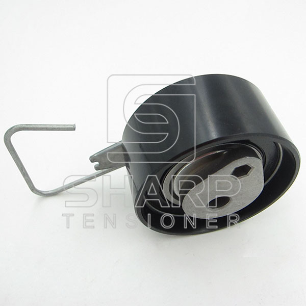 ROVER  ATB2005   SKF VKM17301     GATES T43141       INA 531067630    RUVILLE 56137     Tensioner Pulley, timing belt (1)