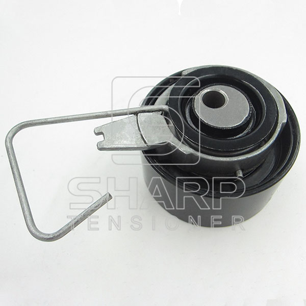ROVER ATB2005 SKF VKM17301 GATES T43141 INA 531067630 RUVILLE 56137 Tensioner Pulley, timing belt (2)