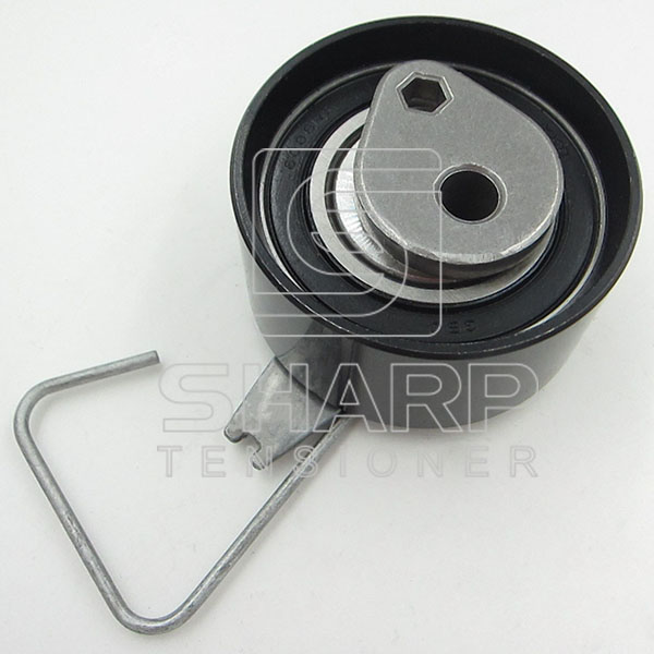 ROVER  ATB2005   SKF VKM17301     GATES T43141       INA 531067630    RUVILLE 56137     Tensioner Pulley, timing belt
