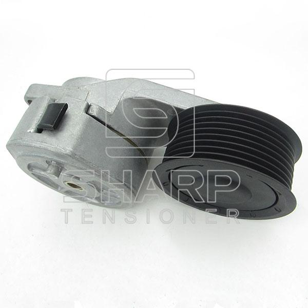 SCANIA  APV1052  SKF VKMCV56005 Belt Tensioner, v-ribbed belt