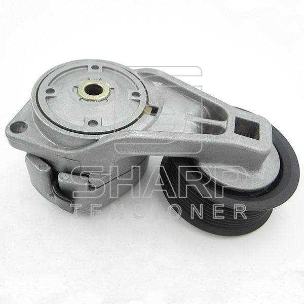 SCANIA INA 531048310 GATES T38650   Belt Tensioner, v-ribbed belt (1)
