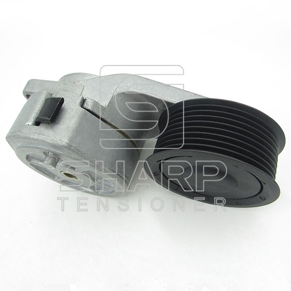 SCANIA INA 531048310 GATES T38650   Belt Tensioner, v-ribbed belt