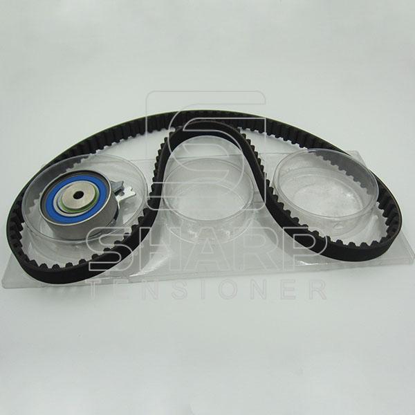 VAUXHALL  FEBI 14115 INA  F555070  Timing Belt Kit